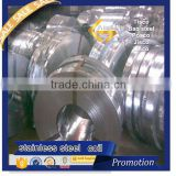 High quality stainless steel cooling coil 304 tube stainless steel coil manufacturers price