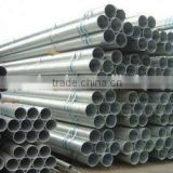 ASTM A53 Competitive quotation for galvanized pipe