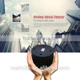 Vehicle Presense Detection Sensor Car Counting System Wireless Magnetometer Vehicle Transmitter for Smart Traffic