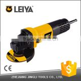 LEIYA 1050W 100mm switch for angle grinder