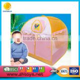 Hot sell mongolian yurt children playhouse toy tents