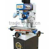 DM450F dro milling machine
