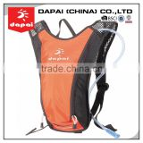 Custom Running Cycling Hydration Pack With 2L Water Bladder