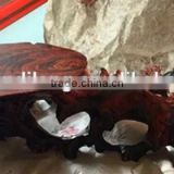Produce all kinds of Carving products Red sandalwood carving