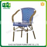Wholesale new style attractive outdoor furniture bamboo chair