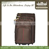 True Adventure high quality airport luggage, kids luggage, trolley travel trolley luggage bag