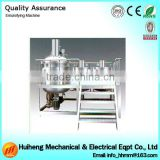 Small Toilet Soap Making Machine / Liquid Detergent Making Machine, Mixer Machine For Sale