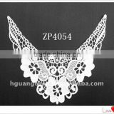 2015 hot sale crochet guipure lace sexy collars factory, apparel women dress accessories