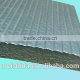 aluminum backed foam foil insulation