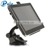 Wholesale 5 inch lcd touch screen car gps navigation windows ce6.0 FM AV-IN bluetooth with DVR motorcycle gps navigator