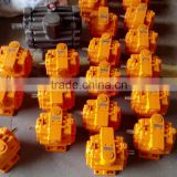 Self Made Rotary Vane Vacuum Pump for milking machine