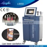 LS650 aesthetic cosmetic laser