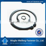 stainless steel External Retaining Ring DIN471 made in China manufacturer Washer on shaft good supplier