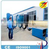 Airflow Type Industrial Saw Dust Sawdust dryer