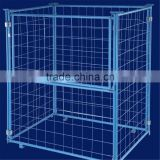 small bird cage wire mesh/metal mesh for cage /animal cage panels