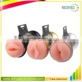 Dumbbell Shape Male Masturbation Device Sex Toy for Man