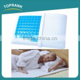 High quality comfort tradition memory foam pillow with Cooling Gel
