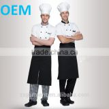 OEM chef uniforms and restaurant uniforms,sushi chef uniforms,uniforms for food industry