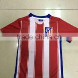 Kids soccer jersey custom design, youth football team shirts cheap, plain sportwear wholesale supplier