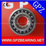 Original GPZ self-aligning ball bearing 1203,1204,1205,1206,1207,1208,1209,1210,1211,1212,1213,1214,1215,1216,1217,1218,1219,1220,2204,2205,2206,2207,2208,2209,2210,2211,2212,2213,2214,2215,2216,2217,2218,2219,2220,2305,2306,2307,2308,2309,2310,2311,2312
