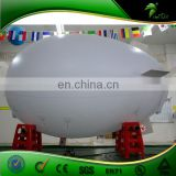 3m Length Advertising RC Helium Airship / Inflatable Zeppelin Helium Balloon / Inflatable RC Airship For Sale