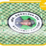 ODM Printed Polyester Fabric Election Ads Fabric