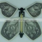 US Dollar Butterfly