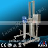 FLK high technology planetary mixers 10 liters
