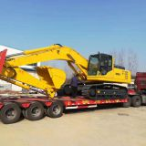 FE220.8 construction machinery for earthmoving