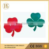 Leaf trendy pin clip