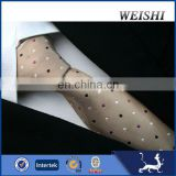 fashion 100% silk korea necktie