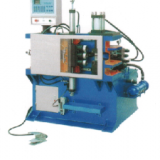TM series Tube end forming /flaring machine