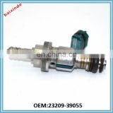 Baixinde high quality fuel injector 23209-31020 23209-39055 Lexus IS250 06-13 2.5L