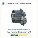 China High Performance Peugeot Auto Heater Blower Motor644 1G5