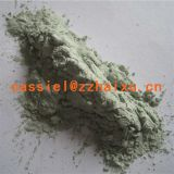 green silicon carbide for polishing