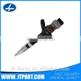 2367030040 FOR 2KD-FTV, DYNA, HILUX, 4 RUNNER CAR DIESEL FUEL INJECTOR