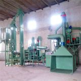 Seed Processing Production Line