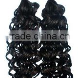 Direct factory wholesale large quantity virgin Malaysian hair bulk