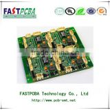 smt pick and place pcb assembly factory