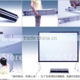 folding mosquito screen door/metal folding screen/folding screen walls