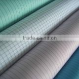 Cotton and Polyester ESD fabric