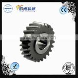 High-precision plastic helical gear for industrial use,custom gears also available
