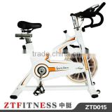 professional commercial body fit gym master fitness spinning bike