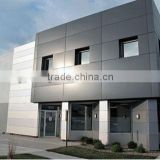 decorative sheet metal panels/facade aluminium composite panel/acp sheets decorative panel