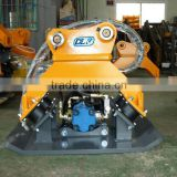 SANY Excavator hydraulic compactor, hydraulic quick coupler , hydraulic wood/stone grapple, Ripper
