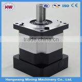 worm gear reducer , High Torque Industrial cast iron shaft mounted gearbox Hollow Shaft gear