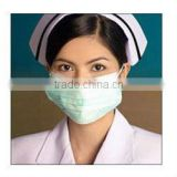 Good quality medical level 3ply surgical face mask doctor face mask PP non woven disposable