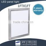 china oem supplier led panel light 600x600 mm with favorite price