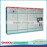 China's fastest growing factory best quality GGD Indoor Low Voltage Withdrawable Switchgear types of electrical switches