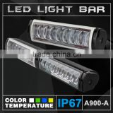 80W 4800 Lumen LED Driving Light Bar With Tangential Low Beam                                                                         Quality Choice
